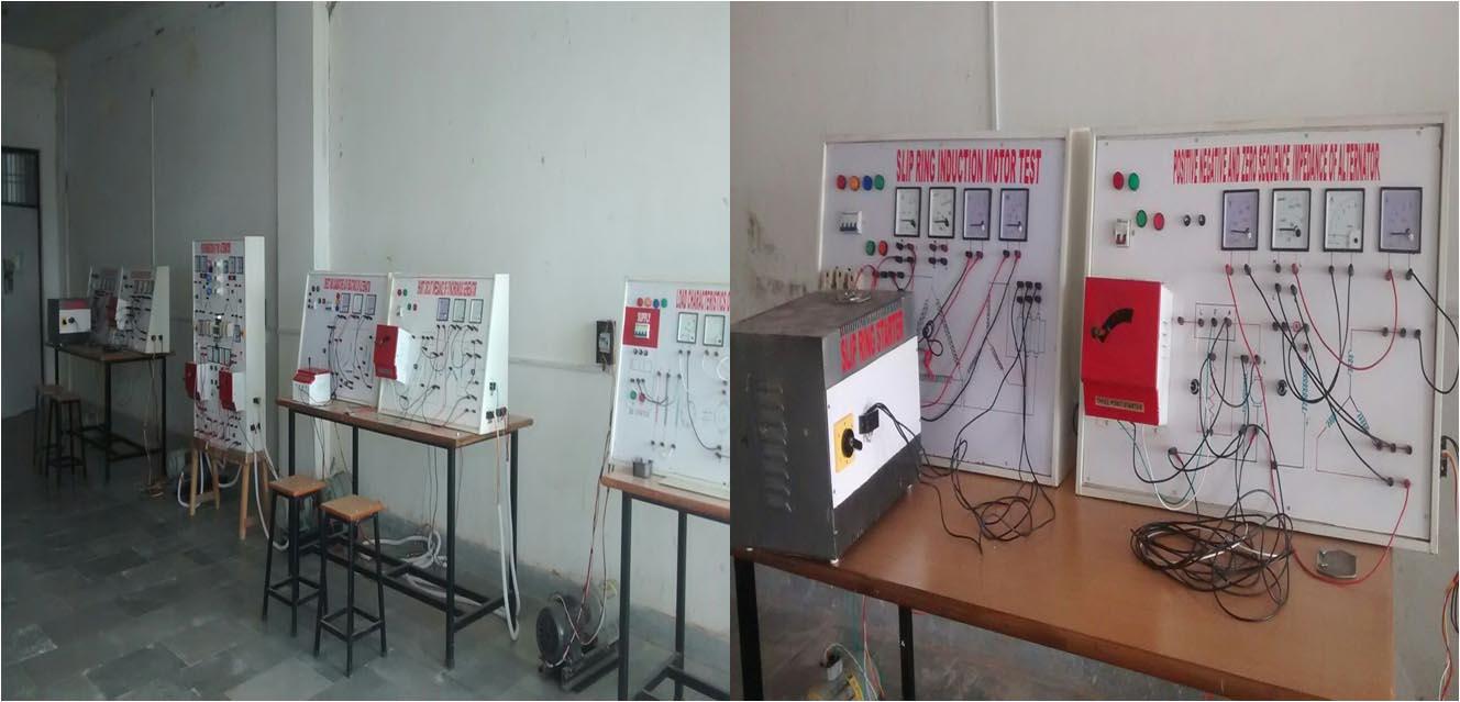 ECE Lab